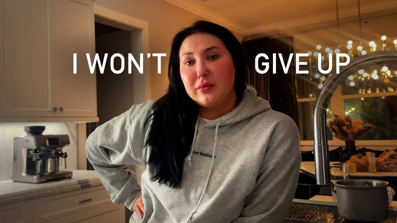 Jaclyn Hill Vlogs: It's been harder than I thought [Jaclyn's Journey]