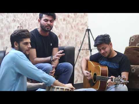Tanhayee Song    Vahaj Hanif    Cover by Movie ( Dil Chahta hai )