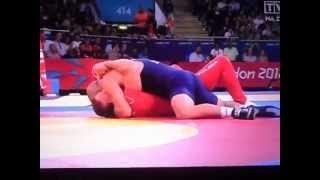 Baixar Damian Janikowski - brązowy medal Olimpiada w Londynie
