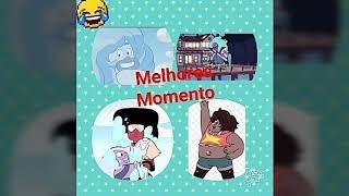 Steven universo-Top5 melhores momentos de Steven universo