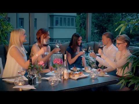 Exklusives und ruhiges Wohnen im Kultur-Karree in der Dresdner Innenstadt