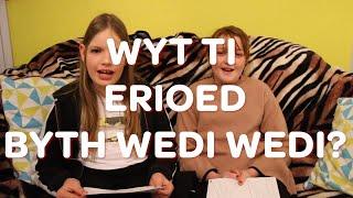 Wyt Ti Erioed Byth Wedi Wedi? | Elsi + Nansi | Fideo Fi