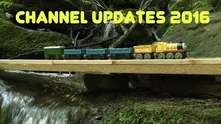 ee93 channel updates september 2016 self fulfilling prophecy clip and future plans