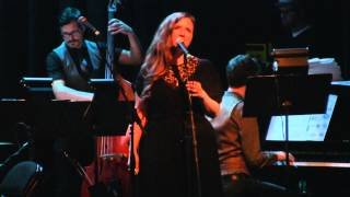"Portland Cello Project with Jolie Holland: ""Why Did You Make Me Care?"" From Beck"