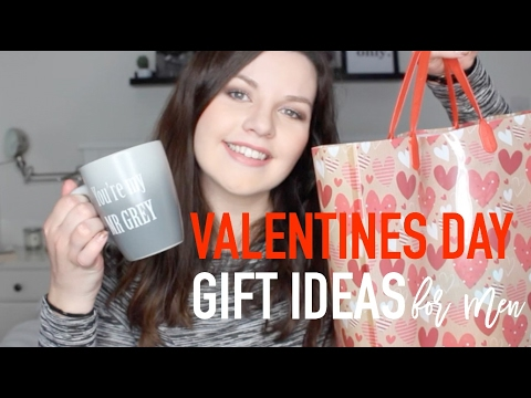 Valentine S Day Gift Ideas For Men Youtube