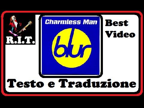 Charmless Man - Blur con testo e traduzione