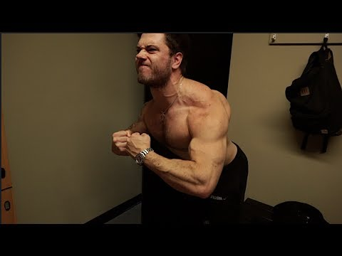 THE BPI WINNER IS? | REPS & SETS SHOULDER WORKOUT! | PHYSIQUE UPDATE!