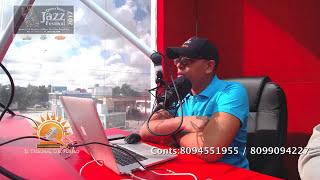 Tribunal Del Pueblo por Radio Bávaro 90.3 / Magia 90.3 / Cana Tv /