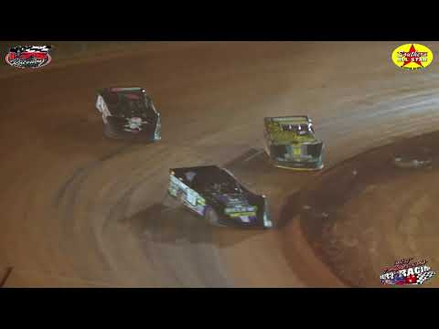 Southern All Stars @ I-75 Raceway   Heats 1-2 (9-21-19) - dirt track racing video image