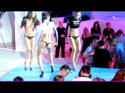 Club İbiza Odessa