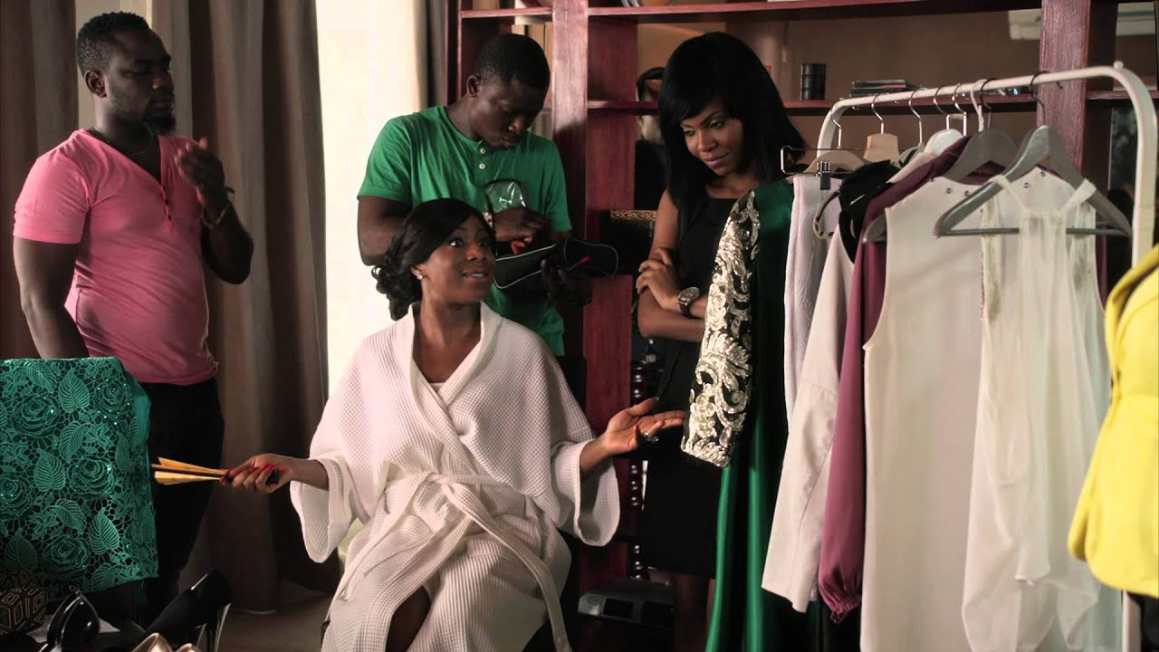 Download FIFTY: Official Trailer – An EbonyLife Films Production