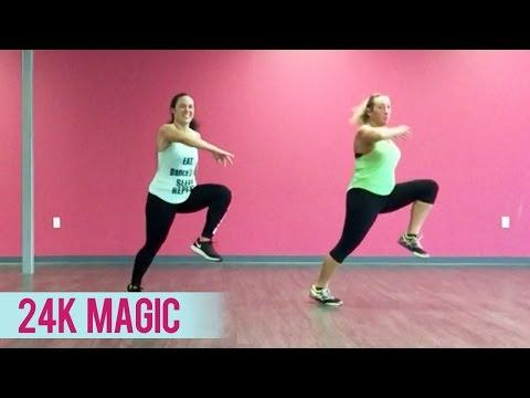bruno-mars-24k-magic-dance-fitness-with-jessica