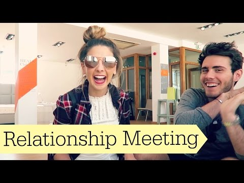 Relationship Meeting