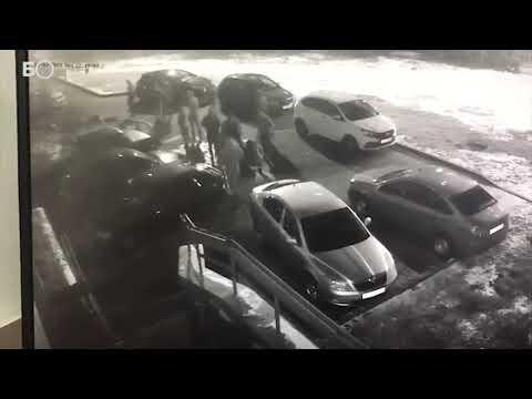УВД по Казани: по факту массовой драки возбуждено уголовное дело