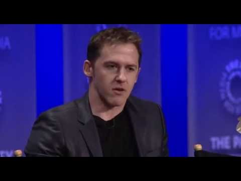 Jeff Davis talks about character's/ actor's development; Dylan O'Brien's acting talent (Paleyfest)