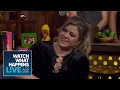 Is Kelly Clarkson Team Taylor Swift Or Demi Lovato? | #FBF | WWHL