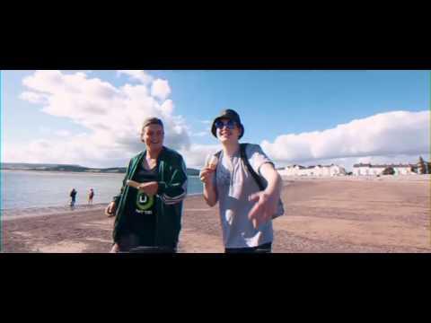 Witness MC - 'Trouble'  Feat. Slard - OFFICIAL VIDEO (Prod. Oozhe)