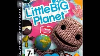 LittleBigPlanet OST - Skipping Syrtaki