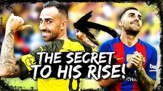 The *SECRET* to why Paco Alcacer failed at Barcelona! -  BugaLuis