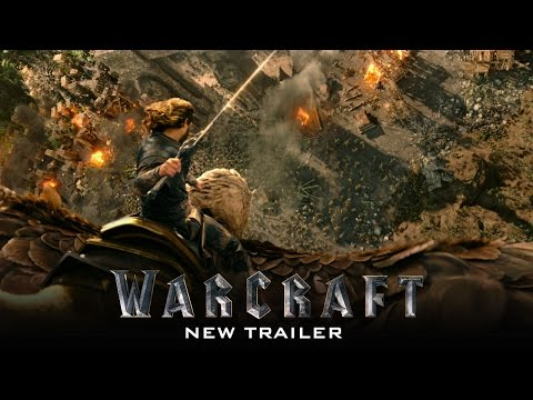 Warcraft - Trailer 2 (HD) thumbnail