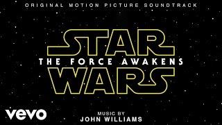 John Williams   Rey's Theme (audio Only)