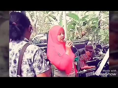 Andaikan Kau Kembali~Eva Putri Feat Karyawan Di Reuni Perak