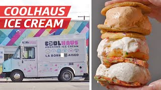 How One of America's Coolest Ice Cream Brands Was Built — Queer Table