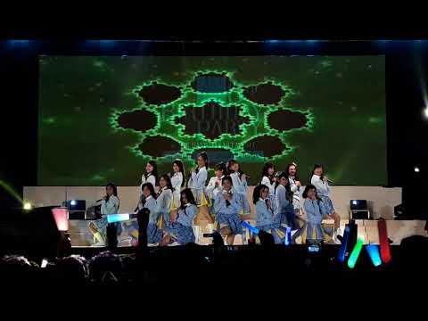 [Full Concert] JKT48 6th Birthday Party - Part 2