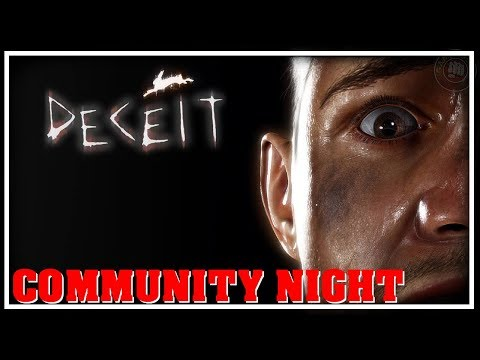Deceit | Community Game Night | EP13