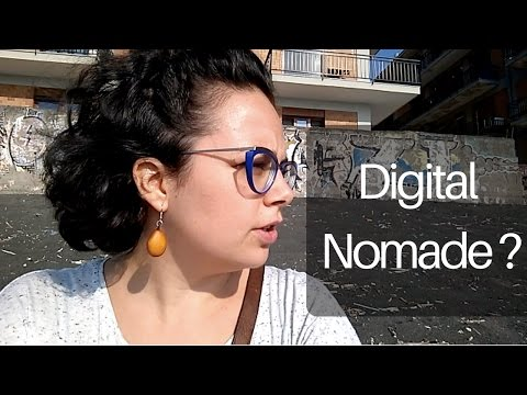 Suis-je une digital nomade ?