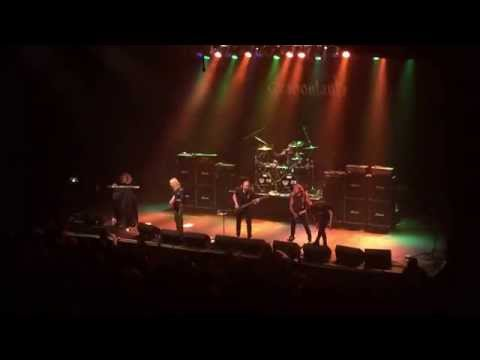 Dragonland Supernova Live @ ProgPower USA 9-11-2015 Atlanta +setlist! mp3