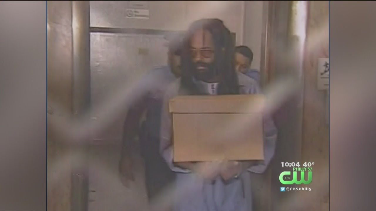 NAACP Responds To DA's Denial Of Appeal For Mumia Abu-Jamal
