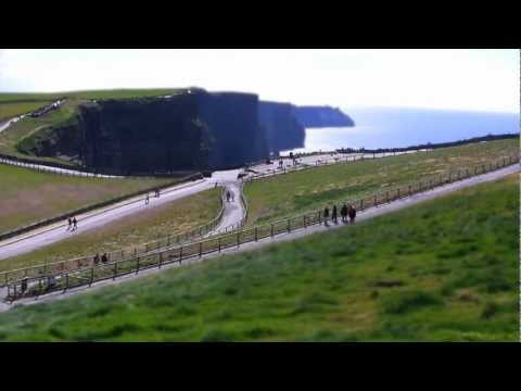 Cliffs of Moher & Burren Day Tour