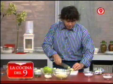 Carr de cerdo con manzanas al horno 2 de 4 ariel for Cocina 9 ariel rodriguez palacios facebook