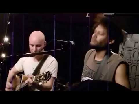 Brick Is Red - Pixies Cover by Come On Pilgrim - Central Bar - Toronto June 2012