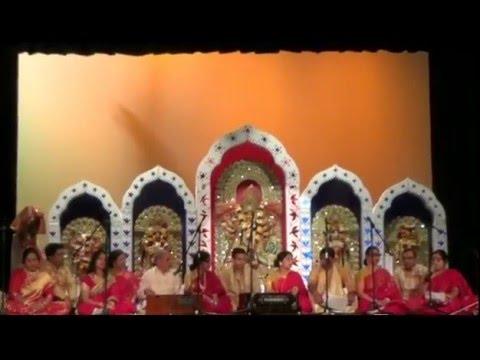 Mahalaya-Bangladesh Puja & Cultural Society, Brisbane 2015