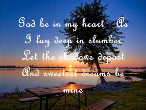 My Evening Prayer.wmv
