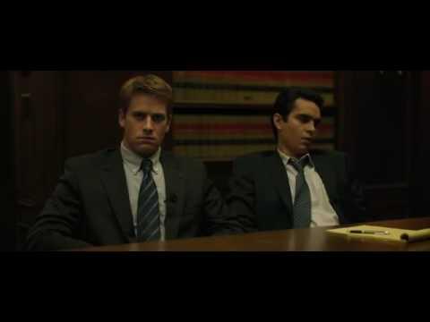 Кадры из фильма Сеть