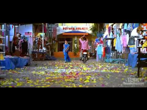 Idhu enna idhu enna   Sivakasi movie song   Asin navel show in half saree