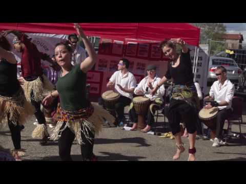 Arverne Reggae Festival  Aftermovie 2016