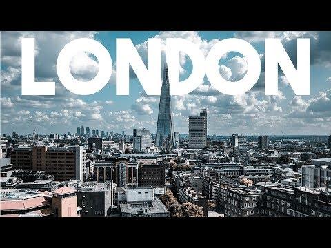 LONDON - Short Travel Film