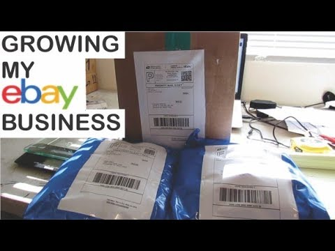 How to Grow my ebay business like Gary Vee