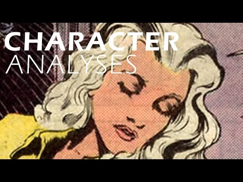Abigail Character Analysis