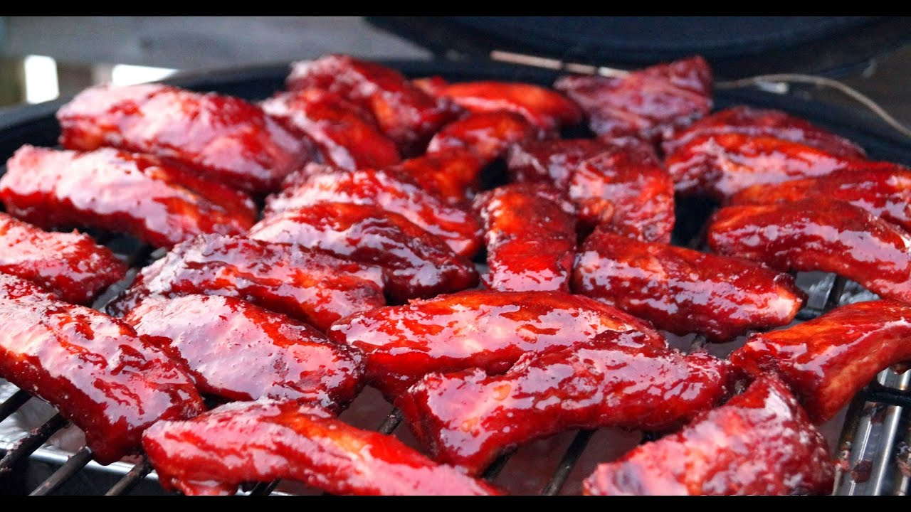 Chinatown Char Siu Rib Recipe - Meathead's instructions ...