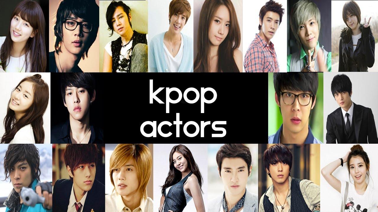 UnderTheAsianUmbrella: Best and Worst Idol Actors