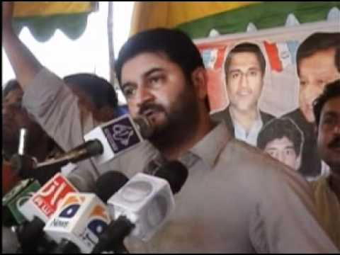 KHANPUR Junejo Liyaquat Jatoi Taking