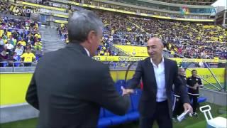 Video Gol Pertandingan Las Palmas vs Valencia CF