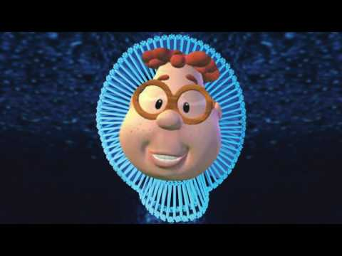 What Redbone would sound like if it was sung  Carl Wheezer