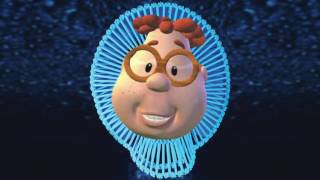 What Redbone would sound like if it was sung by Carl Wheezer
