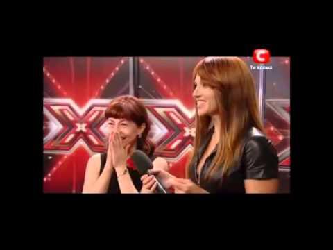 Видео: Самые Лучшие выступления Х фактор  Зал встат радуется и плачет  Х factor 1